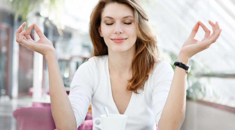 Практики медитаций для омоложения женщины